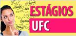 Acesso à página dos Estágios da UFC