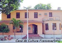 Casa de Cultura Francesa