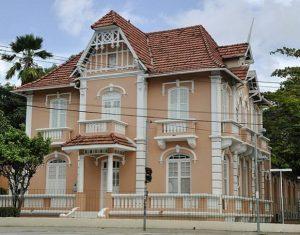 Casa de Cultura Alemã
