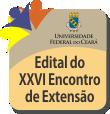 Editais do XXVI Encontro de Extensão