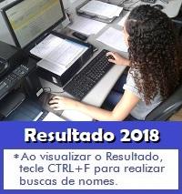 Imagem Resultado Bolsas Extensão 2018