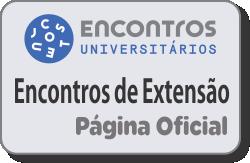 Página Oficial dos Encontros de Extensão