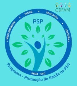 Logo do Cdfam