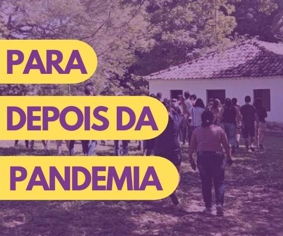 Paradepoisdapandemia