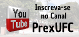 Canal da Prex no Youtube